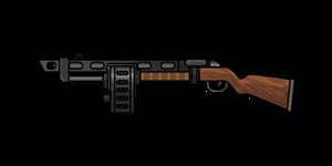 Combat shotgun FoS
