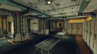 F76 VTU Vault Locker Room