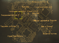 FNV Ruined store locmap