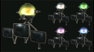 FNV Think tank concept art