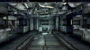 FO3 Туннели станции Уоррингтон 4