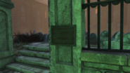 FO4 Plaque Granary burying grounds