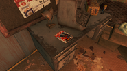 FO4 Tesla Science Magazine in Poseidon Energy
