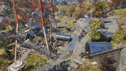 FO76 Horizon's Rest