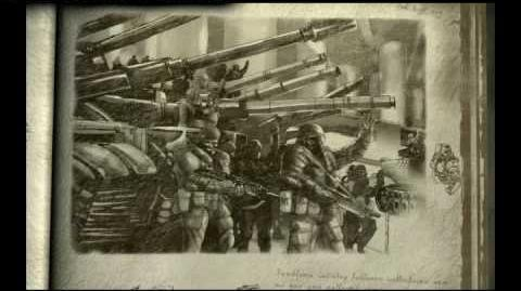 Fallout Tactics (Сюжетные слайд-шоу № 1)