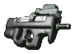 Fo2 H&K P90c