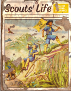 Fo76 Scouts' Life 03