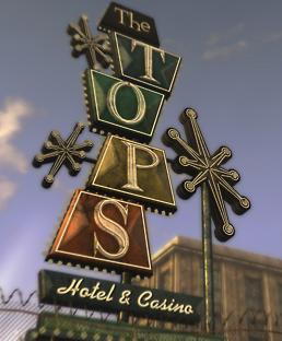 TopsSign