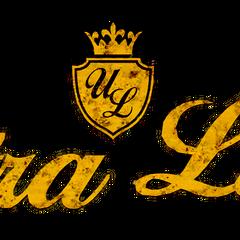 Ultra Luxe logo