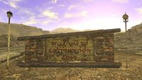 WelcomeToCottonwoodCove