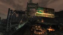 Welcome Pitt
