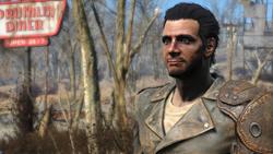 Wolfgang (Fallout 4)