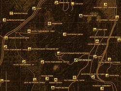 FNV Карта КПП РЕПКОНН