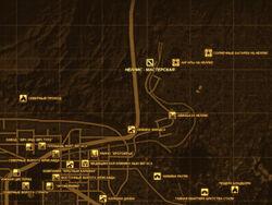 FNV Карта НЕЛЛИС - МАСТЕРСКАЯ