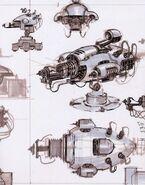 FO3 turret CA2