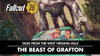Fallout 76 – Geschichten aus den Hügeln von West Virginia Die Bestie von Grafton