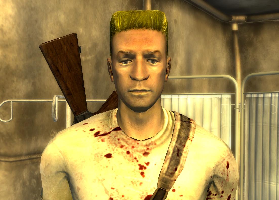 Lieutenant Markland