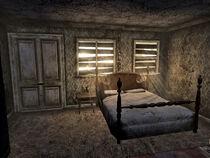 Papa Khans room