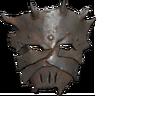 Radicals face mask