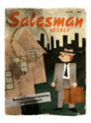 Salesman Weekly