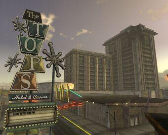New vegas казино как выигрывать где найти игровые аппараты мульти гам