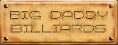 Big daddy billiards