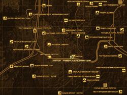 FNV Карта НИПТОН - УНИВЕРСАЛЬНЫЙ МАГАЗИН