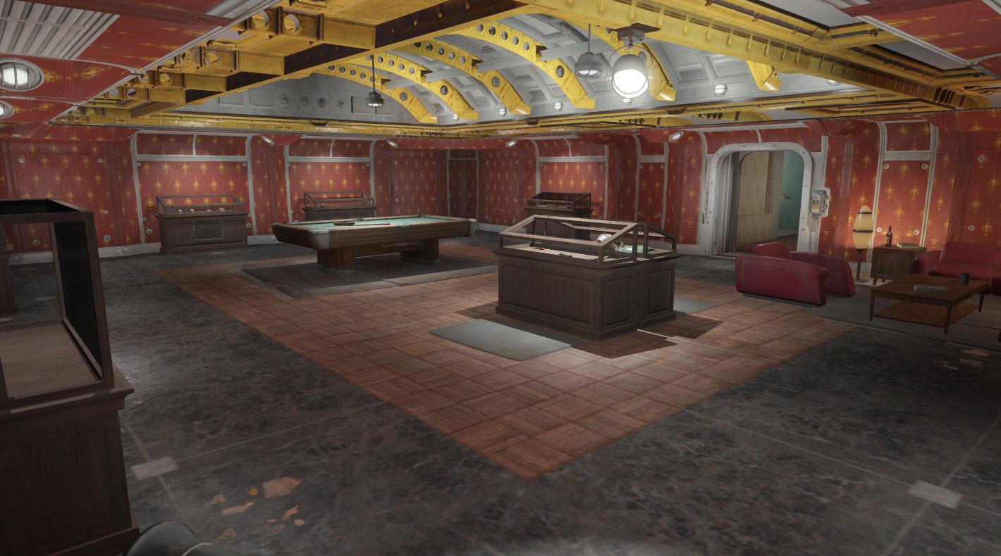 FO4-FarHarbor-Vault118-Museum