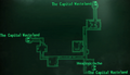 Fairfax utility tunnels map.png