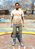 Fo4 Nuka-World Geyser Shirt and Jeans