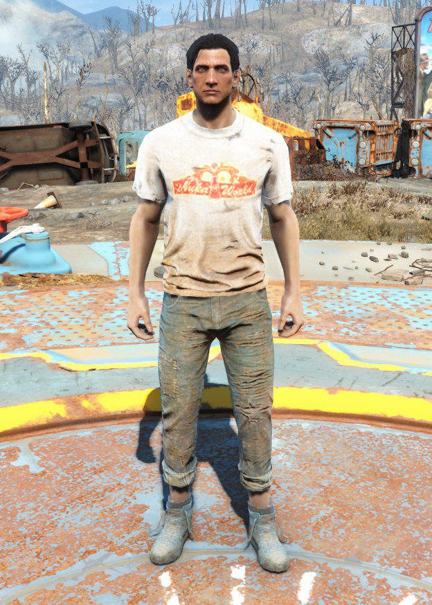 Fo4 Nuka-World Geyser Shirt and Jeans.png