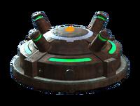 Fo4 plasma mine