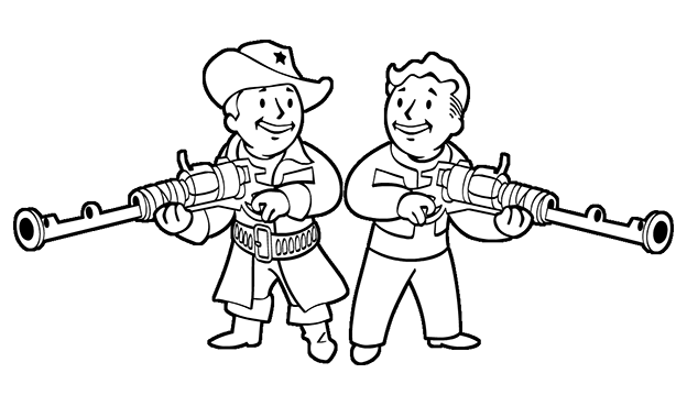 Affinity   Fallout Wiki   FANDOM powered by Wikia