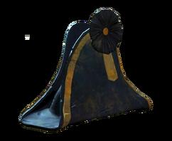 Lieutenants hat