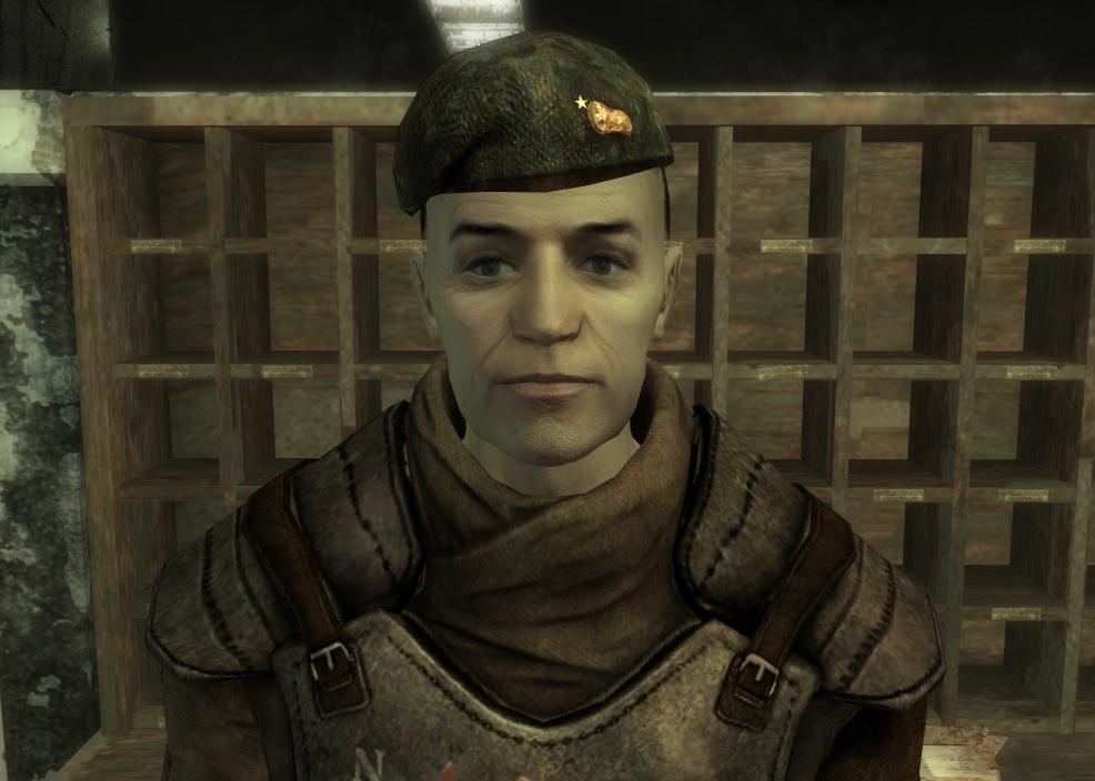 Major Knight