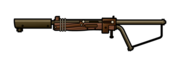 Pipe rifle FoS