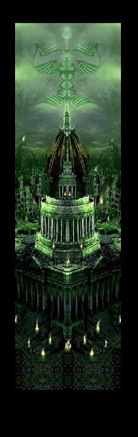 SaintPain's Jade Palace Right