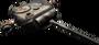 Tactics tank gun