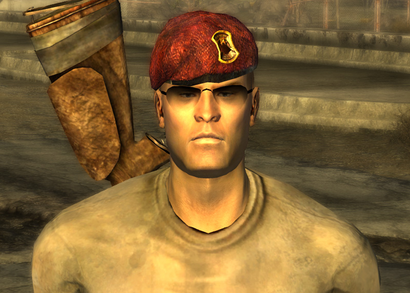 Craig Boone | Fallout Wiki | FANDOM powered by Wikia