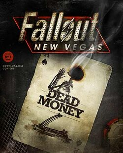 FNV Dead Money Bethesda banner