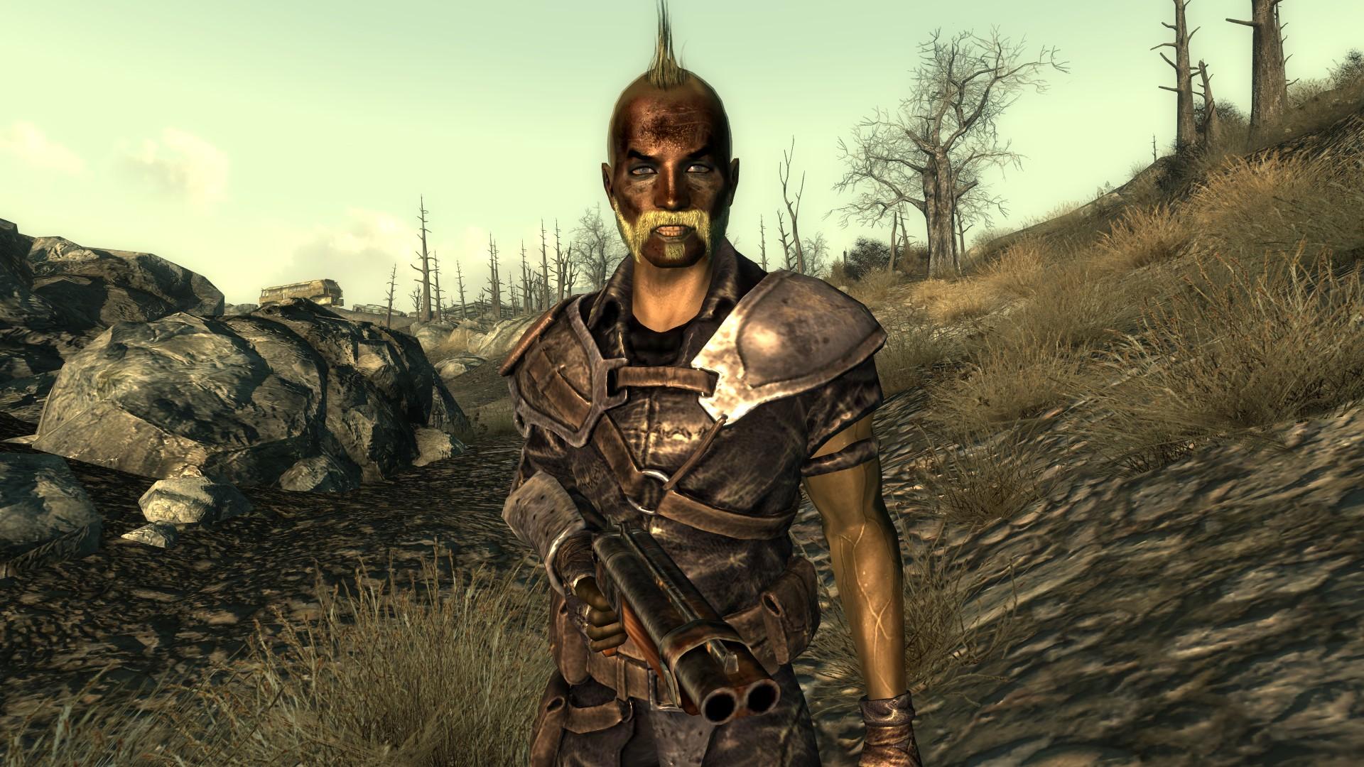 Wanderer (character) | Fallout Wiki | FANDOM powered by Wikia