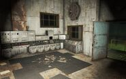 FO4NW Employee tunnels Pump Control System