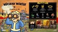 FO76NW Nuclear Winter Teaser DE