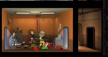 FOS - Quest - Wächter des Ödlands (Maulwurfsratten) - Kampf 9