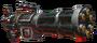 Fo1 Gatling Laser