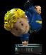 Fo4 agility bobblehead