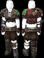 LR ArmorMarkedMenScout