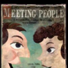 Люди і спілкування