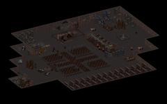PMV Valdez cargo hold