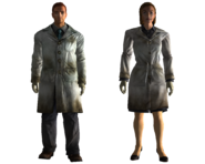 Scientist Outfit